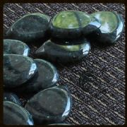 Rock Tones - Labradorite - 4 Guitar Picks | Timber Tones